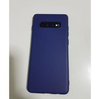 Samsung 10+ mobile casing (Brand New)