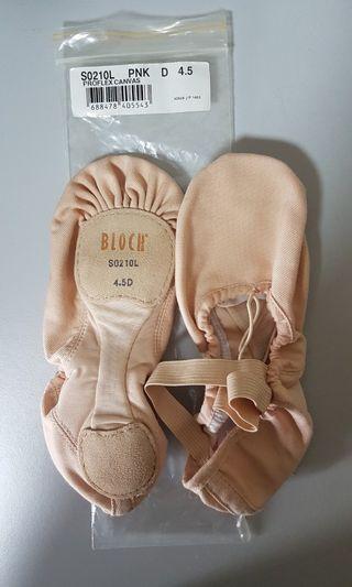 🚚 BALLET slipper, BLOCH, brand new