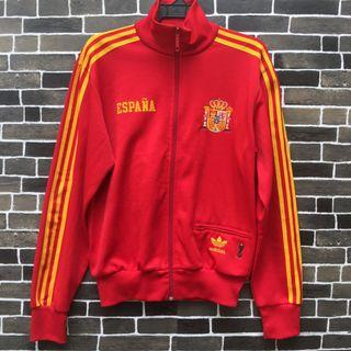 Adidas tracktop for sale