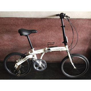 VENTURA 折疊腳踏車