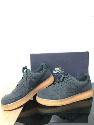 Nike Air Force Gray Size EUR 46/US 12
