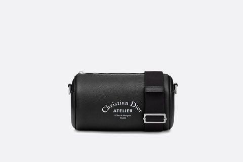Christian Dior Atelier Roller Pouch