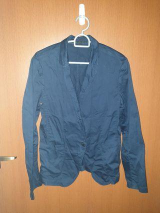 🚚 Navy Blue Jacket