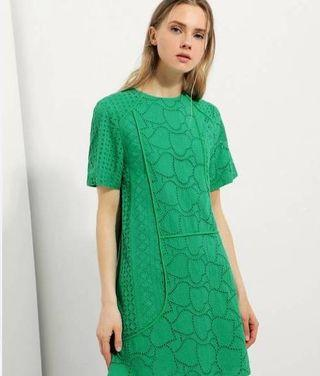 Saturday Club Emilia Dress