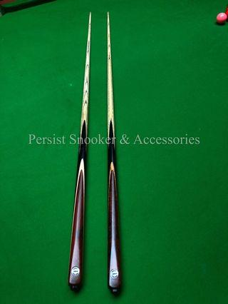 Persist Legend Snooker Cue