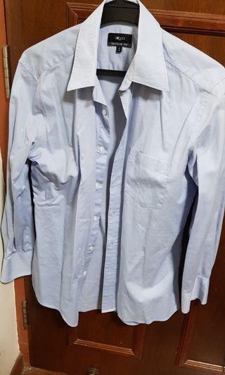 G2000 Regular Fit Shirt