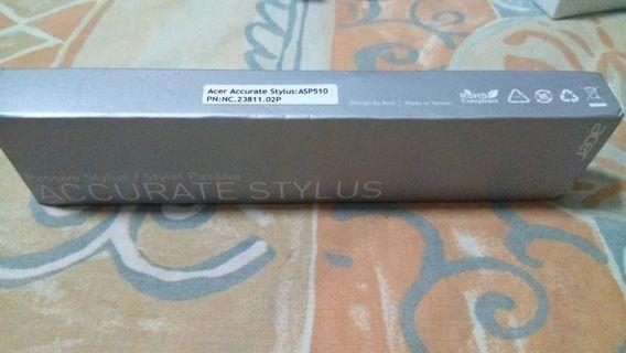 🚚 acer accurate stylus passive