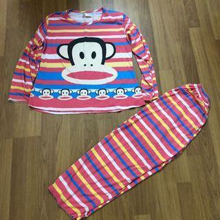 Pajamas (PJs)