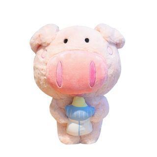 🚚 Piggy Plush Toys