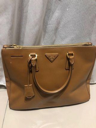 100% Authentic Prada Bag