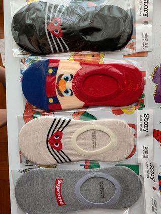 韓國襪 made in Korea sock