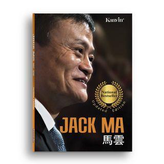 🚚 Jack Ma
