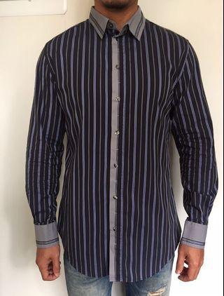 Dolce Gabbana D&G long sleeve shirt