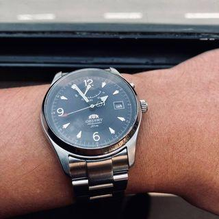 Orient Automatic Date Pusher