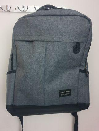 Giles N Brook Laptop Backpack