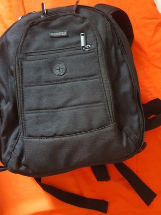 Backpack for DSLR cameras.