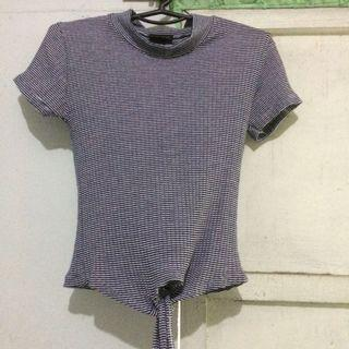 PRELOVED‼️TURTLENECK TOP