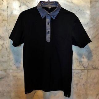 Uniqlo Boy Polo T-shirt
