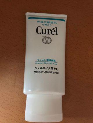 Curel Cleansing Gel