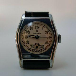 Junghans Vintage Watch - Very Rare