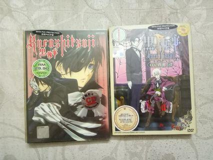 Original Anime DVD