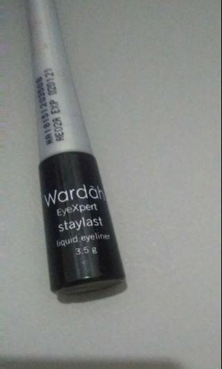 Wardah Eyeliner [Pakai 2x]