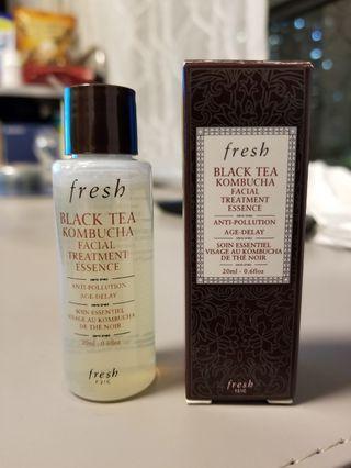 Fresh Black Tea Kombucha 紅茶酵素抗污染精華水
