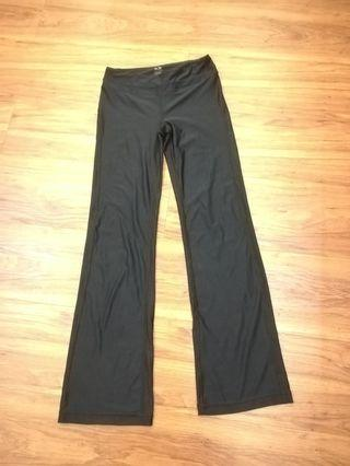 Workout sport pant running legging stretch