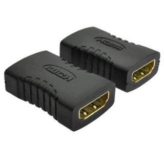 HDMI Female to Female Extender Adapter Converter