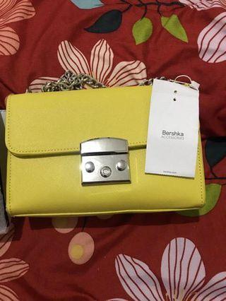 Bershka Chain Bag