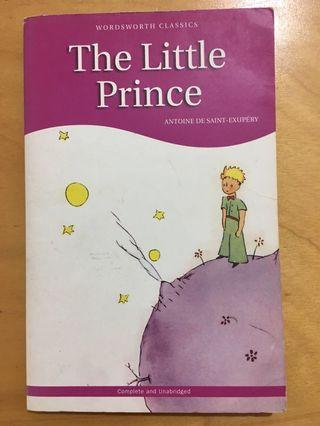 Little Prince 1995 copy