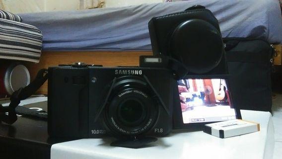 Samsung EX1 (自售)