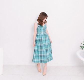 Dress Kuki Style Korean