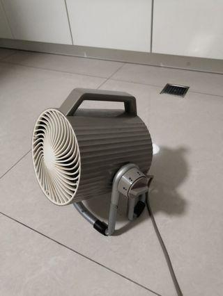 小型強力風扇