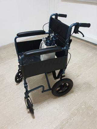 Wheelchair - Lightweight