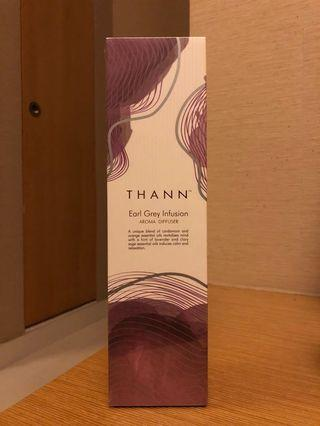 Thann Earl Grey Infusion Aroma Diffusser
