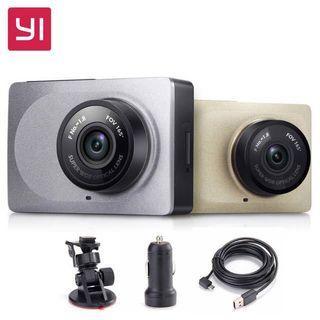 """Car DVR 1080P 60fps Dash Camera 165 Degree 2.7"""" ADAS H.264 WiFi Car Dashcam Video Detector"""