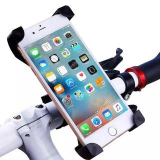 🚚 Cycling phone holder
