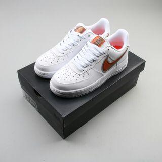 Nike Air Force 1 07 Lv8 男女復古板鞋