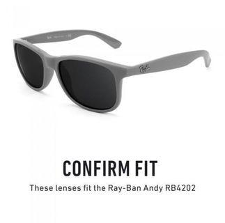 🚚 Ray-Ban Lenses[$SALE$] - Andy RB4202