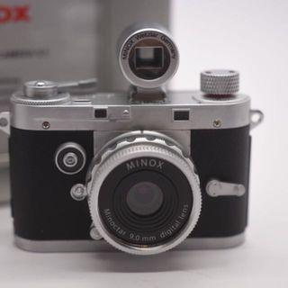 Minox 5.0mp from Germany