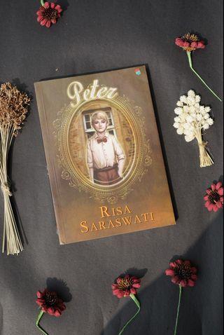Novel Peter karya Risa Saraswati (original)