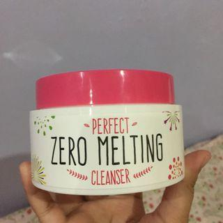 Perfect Zero Melting Cleanser