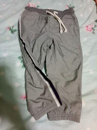 Sweatpants for kids - grey