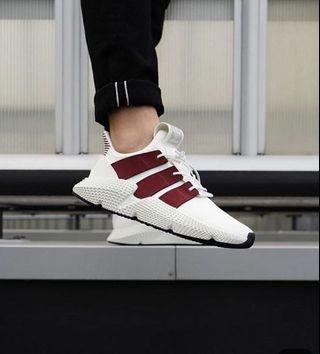 🚚 Adidas Prophere White