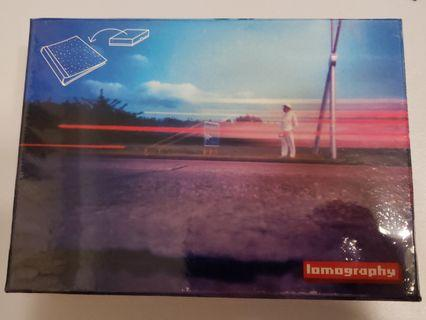Lomography Album 相簿