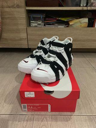 Nike Air More Uptempo US11.5