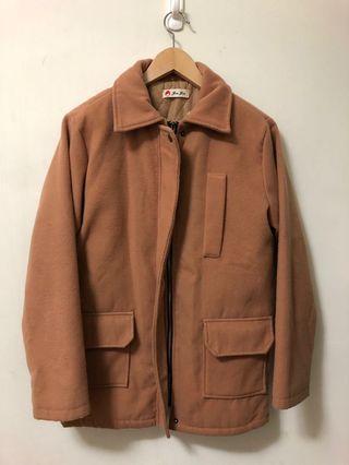 🚚 大衣外套