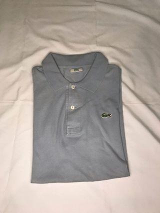 Polo shirt Lacoste size 5