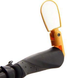 🚚 Bicycle mirror install on handbar